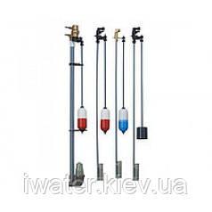 """Солевая система Brine valve (h=35'') для 3/8'' """"FLSS35"""""""