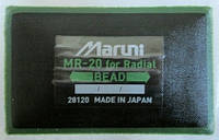Пластир радіальний MR-20 (85х135 мм) MARUNI, фото 1