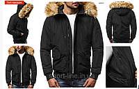 Как выбрать демисезонную мужскую куртку
