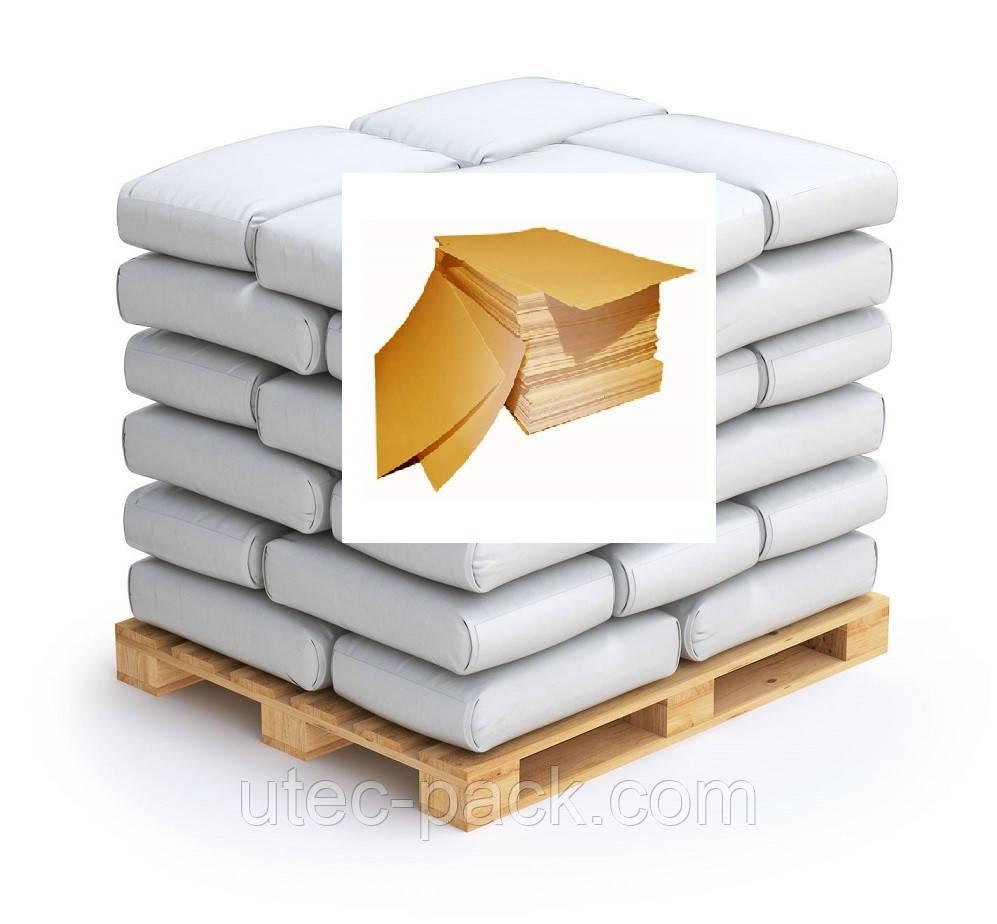 Картон подкладочный для палет и поддонов  300г/м2, / 1000х1200 /