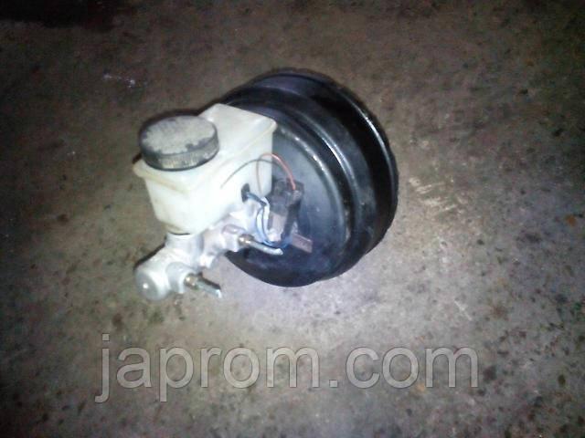 Вакуумный усилитель тормозов Mazda 626 GF 1997-2002.(под ГТЦ с штоком).