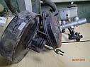 Вакуумный усилитель тормозов Mazda 626 GF 1997-2002.(под ГТЦ с штоком). , фото 2