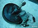 Вакуумный усилитель тормозов Mazda 626 GF 1997-2002.(под ГТЦ с штоком). , фото 4