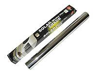 Пленка SOLUX 100 см х3м не выгорает Silver