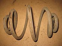 Пружина задняя 3 Daewoo Nexia Деу Део Нексия Ланос Lanos Сенс Sens Opel Kadett Опель Кадет, фото 1