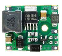Источник питания LDR-v.2.3-350mA/24V драйвер тока