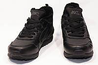Зимние кроссовки (на меху) мужские Asics Gel Lite 3  8-156 ⏩ [43,46 ]