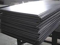 Титановый лист ВТ 1-0 2,0х1000х2000мм