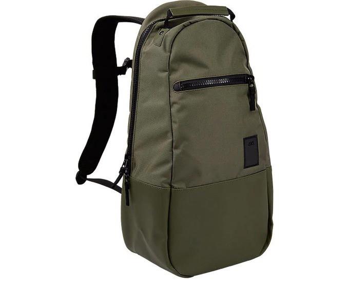 Рюкзак ASICS BACKPACK (A16044-0073)