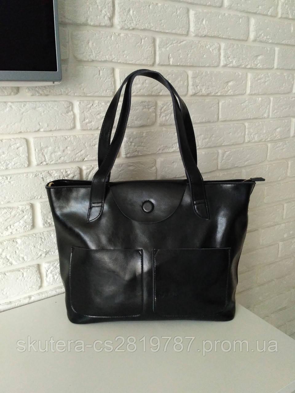b939e8a7fdb0 Женская кожаная сумка