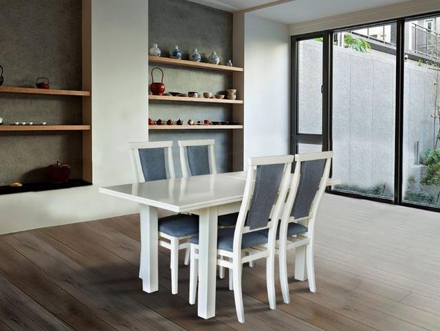 Комплект мебели Петрос + Чумак слоновая кость (4 стула)