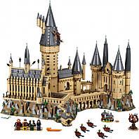 LEGO Harry Potter Замок Хогвартс (Артикул: 71043), фото 1