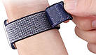 Ремешок New Generation для Apple Watch Series 1 Sport Loop 42 mm Midnight Blue 100646, КОД: 178600, фото 2