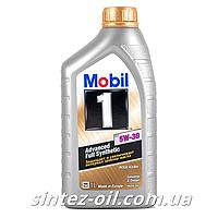 Моторне масло Mobil 1 FS 5W-30 (1л)