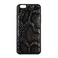 Чехол накладка на iPhone 7/8 Hoco Ultra thin под кoжу  Snake №4