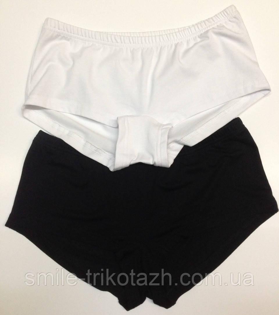 Трусы-шорты женские,из вискона