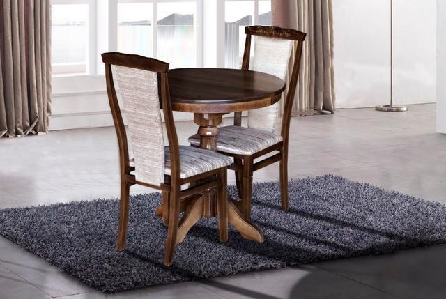 Комплект мебели Чумак + стулья Чумак-2 (2 шт)