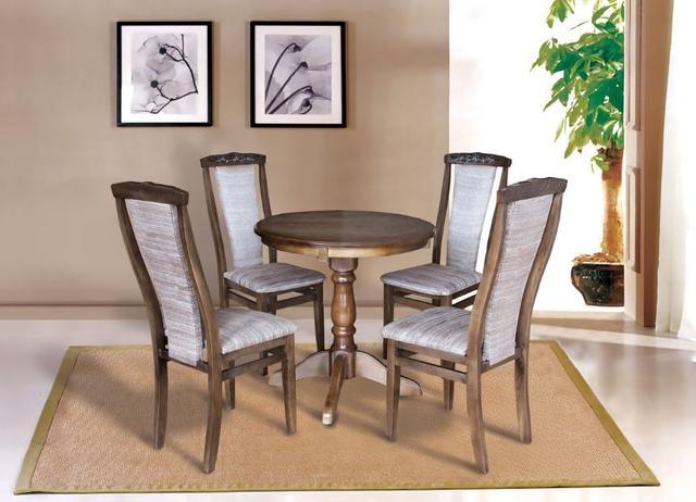 Комплект мебели Чумак + стулья Чумак-2 (4 шт)
