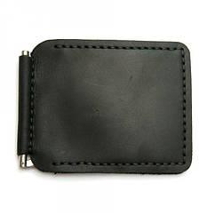 Зажим для денег Gofin Черный Skg-10001, КОД: 188817