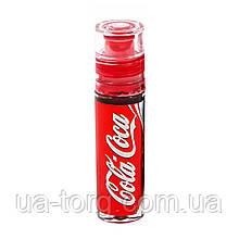 Тинт для губ Lip Tint Cola Coca