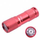 Фонарь ручной Bailong 159D LED