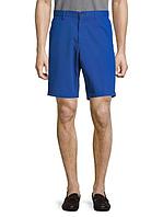 Мужские летние хлопковые синие шорты Michael Kors, фото 1
