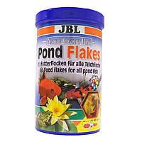 JBL (ДжБЛ) POND Flakes, 5.5 л.