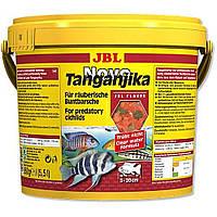 Корм для рыб JBL (ДжБЛ) NovoMalawi, 5.5 л