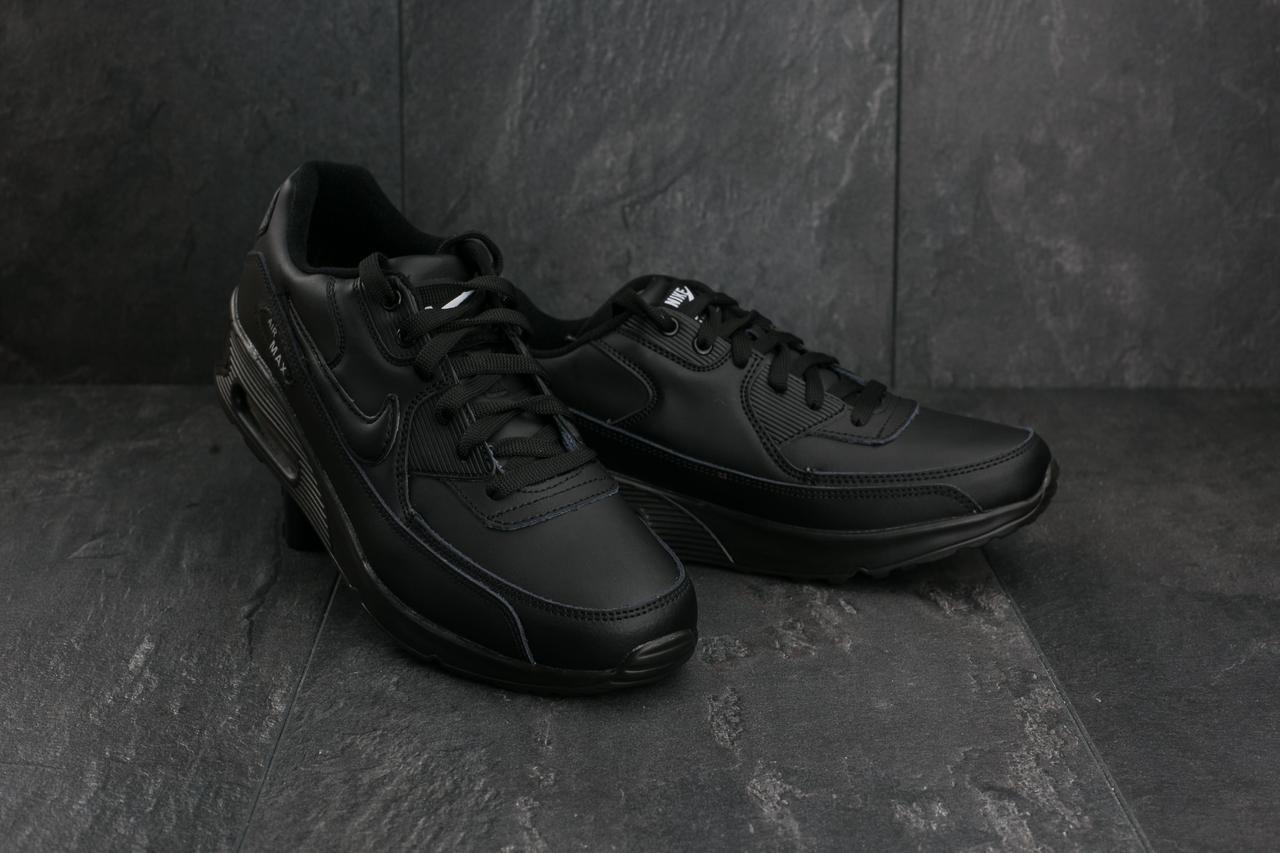 aa9b5c88f Кроссовки G 5056-6 (Nike AirMax ) (весна-осень, мужские, натуральная ...