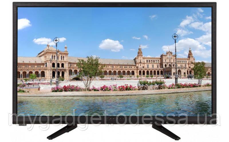 Телевізор LIBERTON 24НЕ1HDTA Smart TV/HD Ready + DVB-T2/DVB-C 2 РОКИ ГАРАНТІЯ!