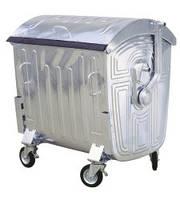 Мусорный контейнер(бак)