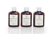 Набор для кератинового выпрямления волос Inoar G.Hair (Иноар Джи Хеир), пробник 3х100 мл