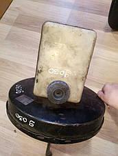 Вакуумный усилитель тормозов  Е2 с главным тормозным Б/У IVECO 99483923 , фото 3