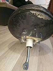 Вакуумный усилитель тормозов  Е2 с главным тормозным Б/У IVECO 99483923 , фото 2