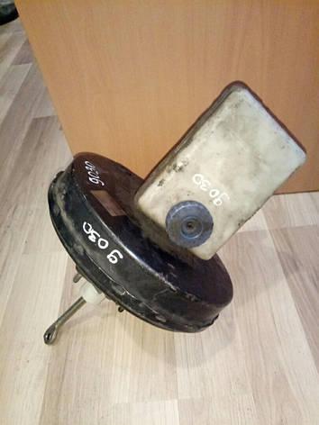 Вакуумний підсилювач гальм Е2 з головним гальмівним Б/В IVECO 99483923, фото 2