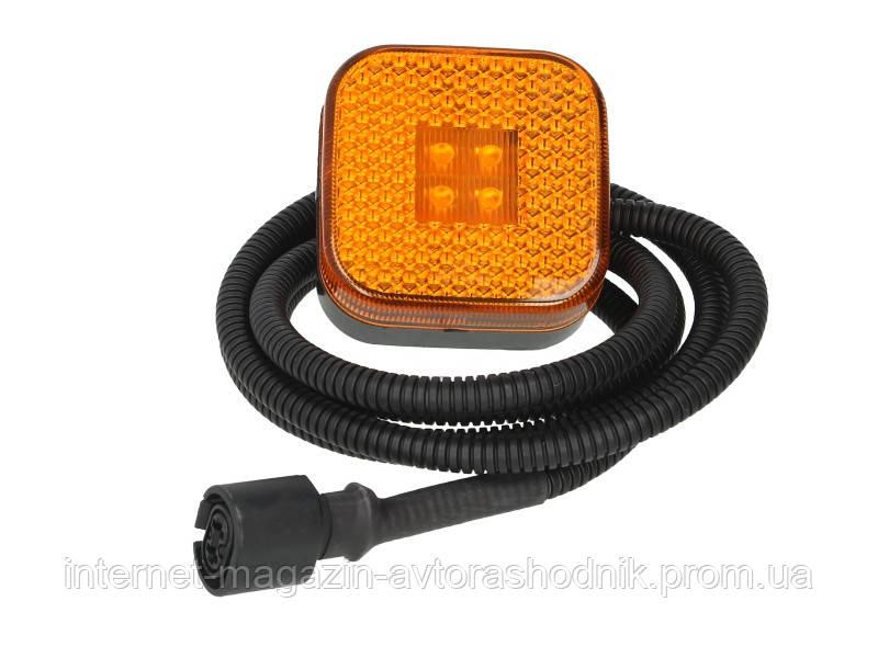 Боковой габаритный фонарь SAMPA 022.055