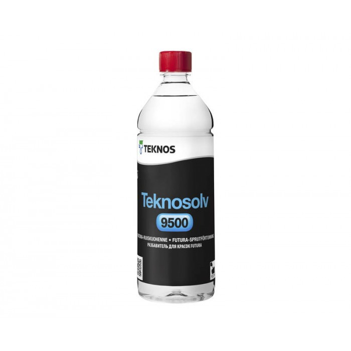 Teknos Teknosolv 9500 1л