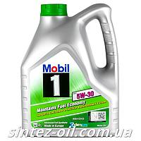 Моторное масло Mobil 1 ESP 5W-30 (4л), фото 1