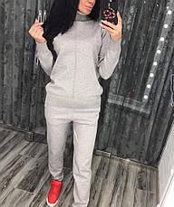 Женский прогулочный костюм с карманами , фото 2