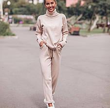 Женский прогулочный костюм с карманами , фото 3