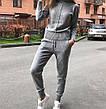 Женский прогулочный костюм с карманами , фото 5
