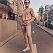 Женский прогулочный костюм с карманами , фото 6