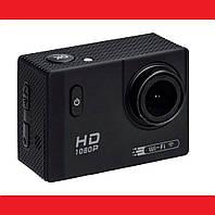 Action Camera F71 WiFi широкий угол обзора , фото 1