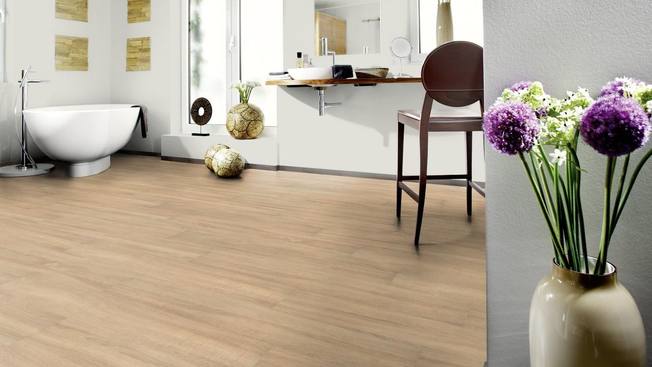 Винил Wineo 600 DLC Wood Venero Oak Beige