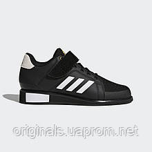 Штангетки мужские Adidas Power Perfect 3 BB6363