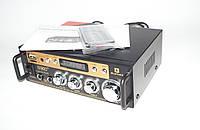 Підсилювач Mega Sound SN-828BT
