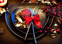 Які страви приготувати на новорічний стіл 2019