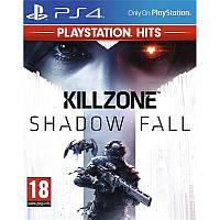Игра Killzone: Shadow Fall для Sony PS 4 (русская версия)