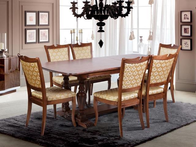 Комплект мебели Палермо + Верона Люкс (6 шт)