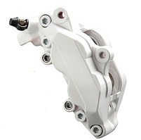 Белый спрей Foliatec Brake Caliper-2C-spray white 2134